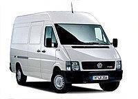 Двигатель Volkswagen LT 1996-2006
