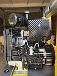 Дизельная мотопомпа JD 12-400 G10 RZD40 TRAILER , фото 8