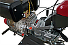 Мотоблок дизельный  WEIMA WM1100ВE-6 КМ DIF (9 л.с., 4+2 скор., электростартер, дифференциал, 4.00-10), фото 5