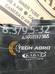 Камера  8.3/9.5 32 TR-218A Kabat для міні трактора, камера 32