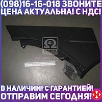 ⭐⭐⭐⭐⭐ Накладка крыла переднего, задняя, левая SC (производство  Covind) СКAНИЯ,4  СЕРИЯ, SCR2070000