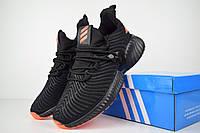 Мужские кроссовки Adidas Alphabounce Instinct, Реплика, фото 1