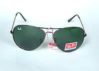 Солнцезащитные очки RB Aviator Black
