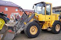 Продам фронтальный погрузчик Volvo L50E, ковшовый погрузчик, строительный погрузчик