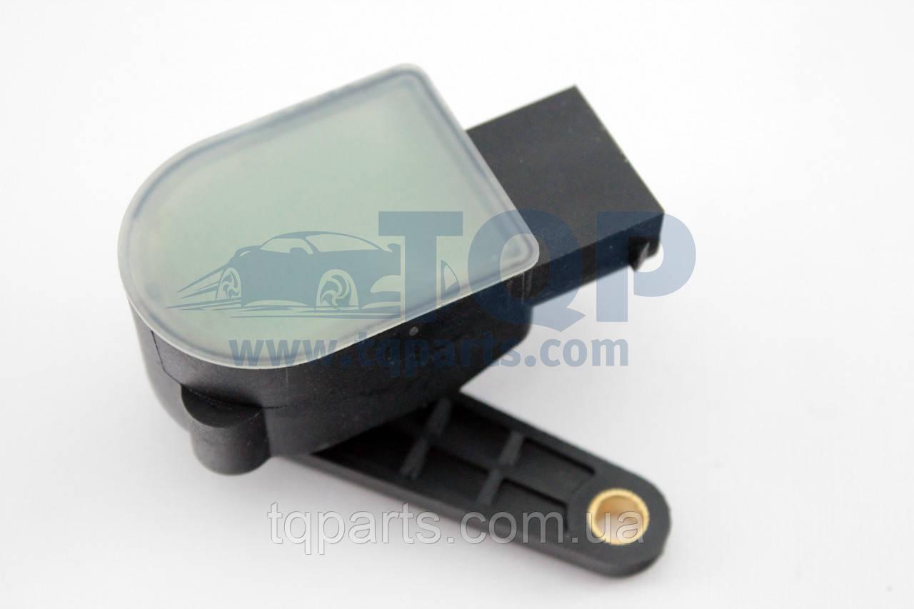 Датчик дорожного просвета (только датчик), Датчик высоты, датчик положения кузова 7L0616213D, Volkswagen Touareg (7LA) 02-11 (Фольксваген Таурег)