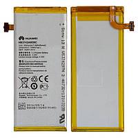 Батарея (акб, аккумулятор) HB3742A0EBC для Huawei Ascend G6-U10, 2000 mAh, оригинал