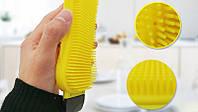 Силиконовая губка Sponge Hero, фото 1