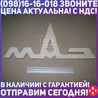 ⭐⭐⭐⭐⭐ Эмблема решетки радиатора МАЗ (производство  МАЗ)  6430-8401300-002