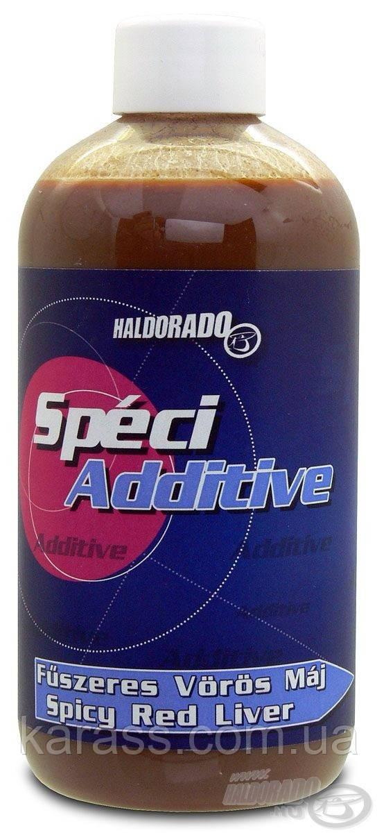 HALDORÁDÓ SpéciAdditive - Fűszeres Vörös Máj