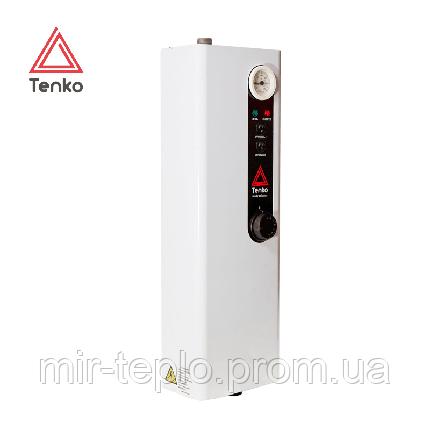 Котел электрический Tenko Эконом 7,5 380