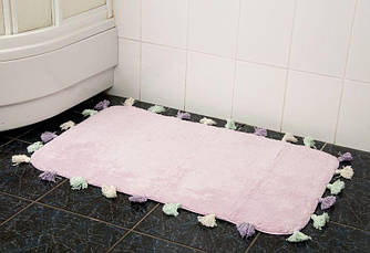 """Коврик для ванной комнаты """"Irya"""" Lucca"""