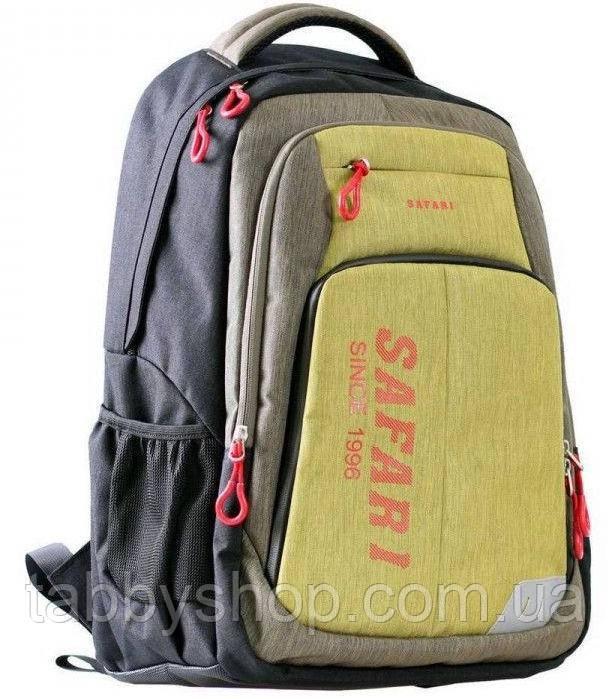 Рюкзак подростковый SAFARI 1808