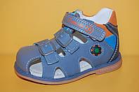 Распродажа детские сандалии ТМ Том.М код 0160 размер 25, фото 1