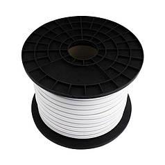 Светодиодный LED гибкий неон PROLUM™ 2835\120 IP68 220V, Белый