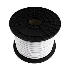 Светодиодный LED гибкий неон PROLUM™ 2835\120 IP68 220V, Тепло-белый