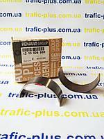 Вкладыши шатунные (STD) на Рено Трафик 2.0 / Opel Vivaro 2.0dCi  -> RENAULT (Оригинал)