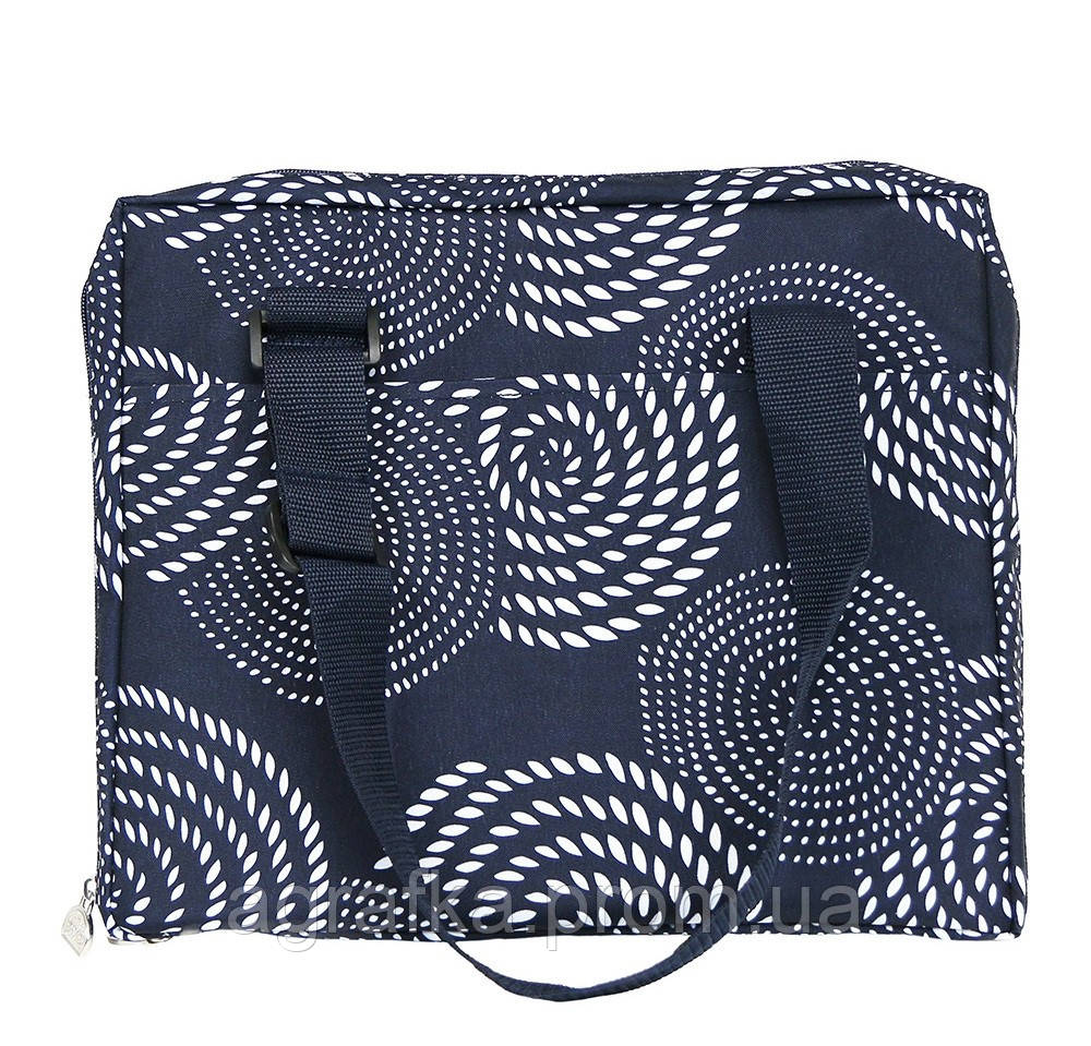 52a0c6f2ed12 Дорожная сумка StitchBow Needlework Travel Bag - Аґрафка в Львове