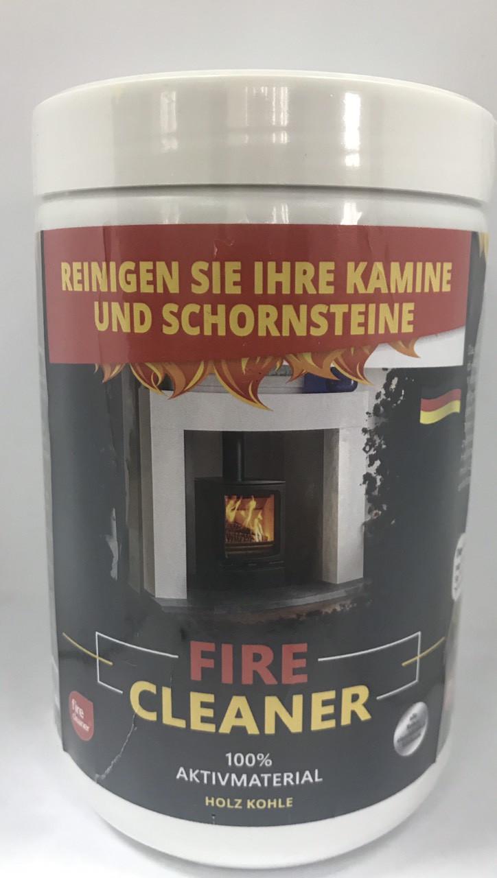 Сажотрус FIRE CLEANER