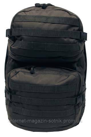 Тактический рюкзак MFH Knapsack Assault II 45л Олива, фото 1