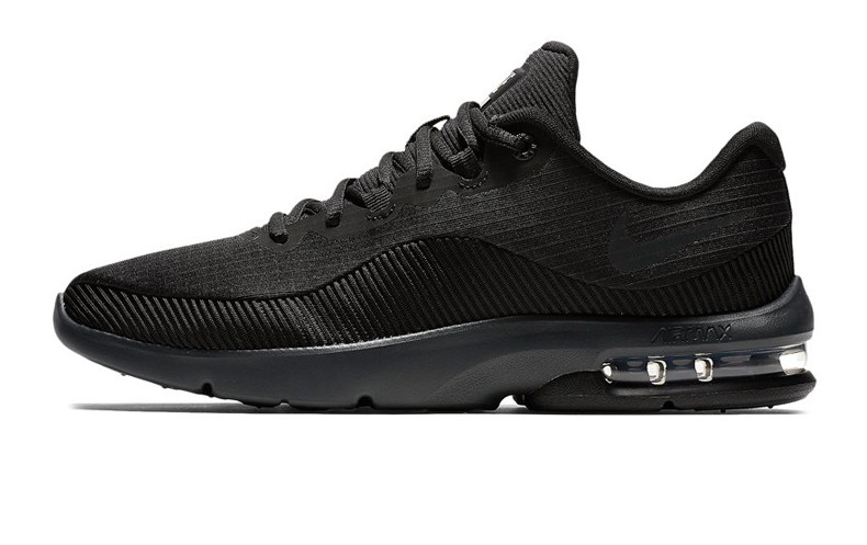 96cfa8b8 Оригинальные кроссовки Nike AIR MAX ADVANTAGE 2 Black (ART. AA7396 002)