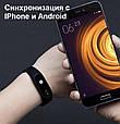 Фитнес Браслет Wristband M2 в стиле Xiaomi Mi Band 2, фото 2