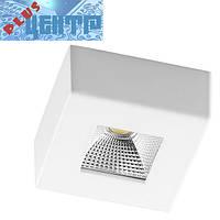 Светодиодный светильник Feron AL521 5W квадрат