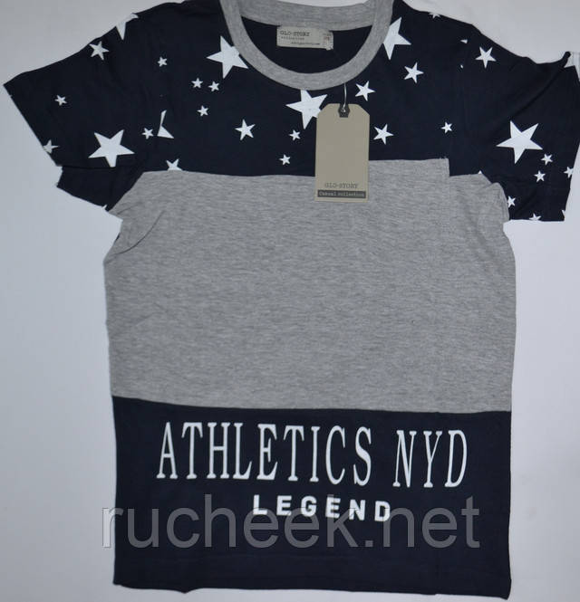 купить хлопковые футболки на мальчика не дорого