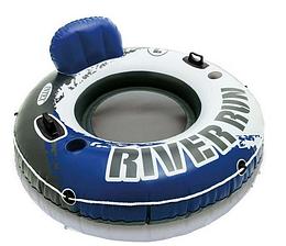 Надувной круг для воды.Круги надувные для плавания.Детский круг Интекс.