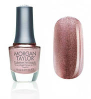 Лак для ногтей 50073 Morgan Taylor No Way Rose 15мл.