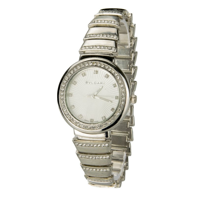 Часы женские 1676silver-w стиль, гламур