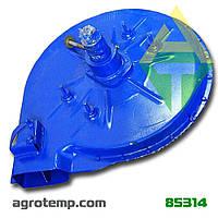 Вентилятор в сборе сеялки СПЧ-6-8 (Эксгаустер)