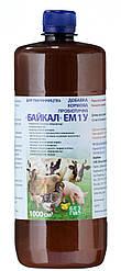 Байкал ЭМ 1 У для применения в животноводстве 1000 мл