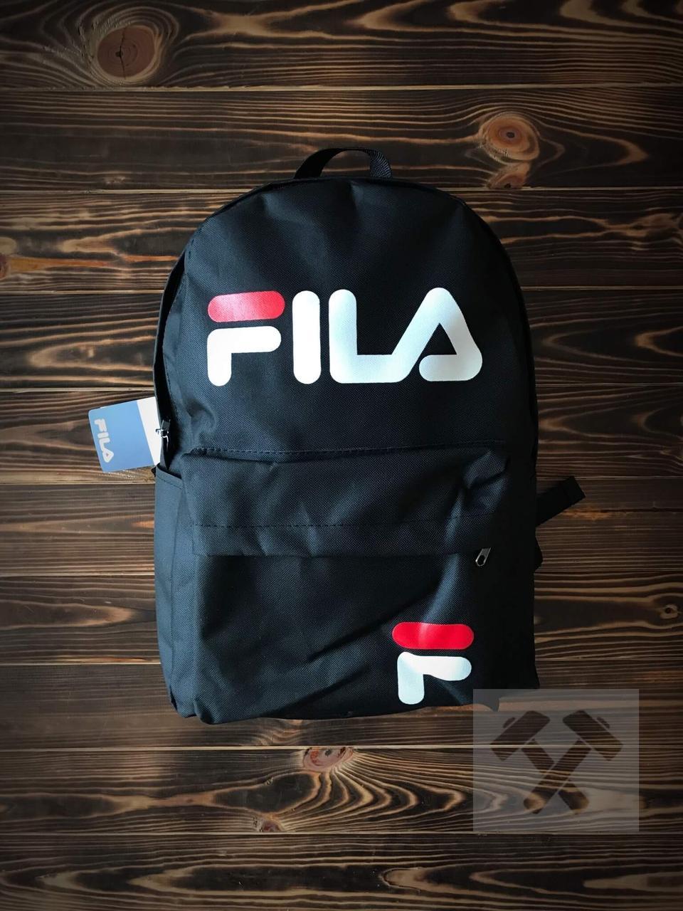 Мини рюкзак Fila