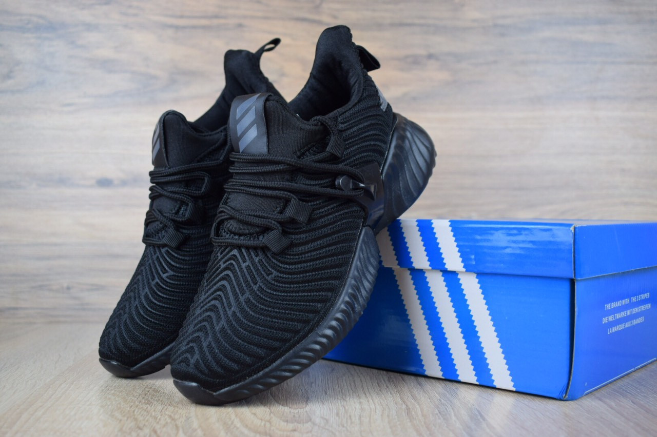 Чоловічі кросівки Adidas Alphabounce Instinct, Репліка