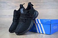 Чоловічі кросівки Adidas Alphabounce Instinct, Репліка, фото 1