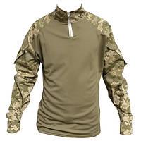 Ubacs Новый Украинский Камуфляж, тактическая рубашка UBACS убакс