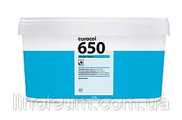 Клей 650 контактный Forbo 7,5 кг.