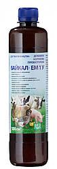 Байкал ЭМ 1 У для применения в животноводстве 500 мл