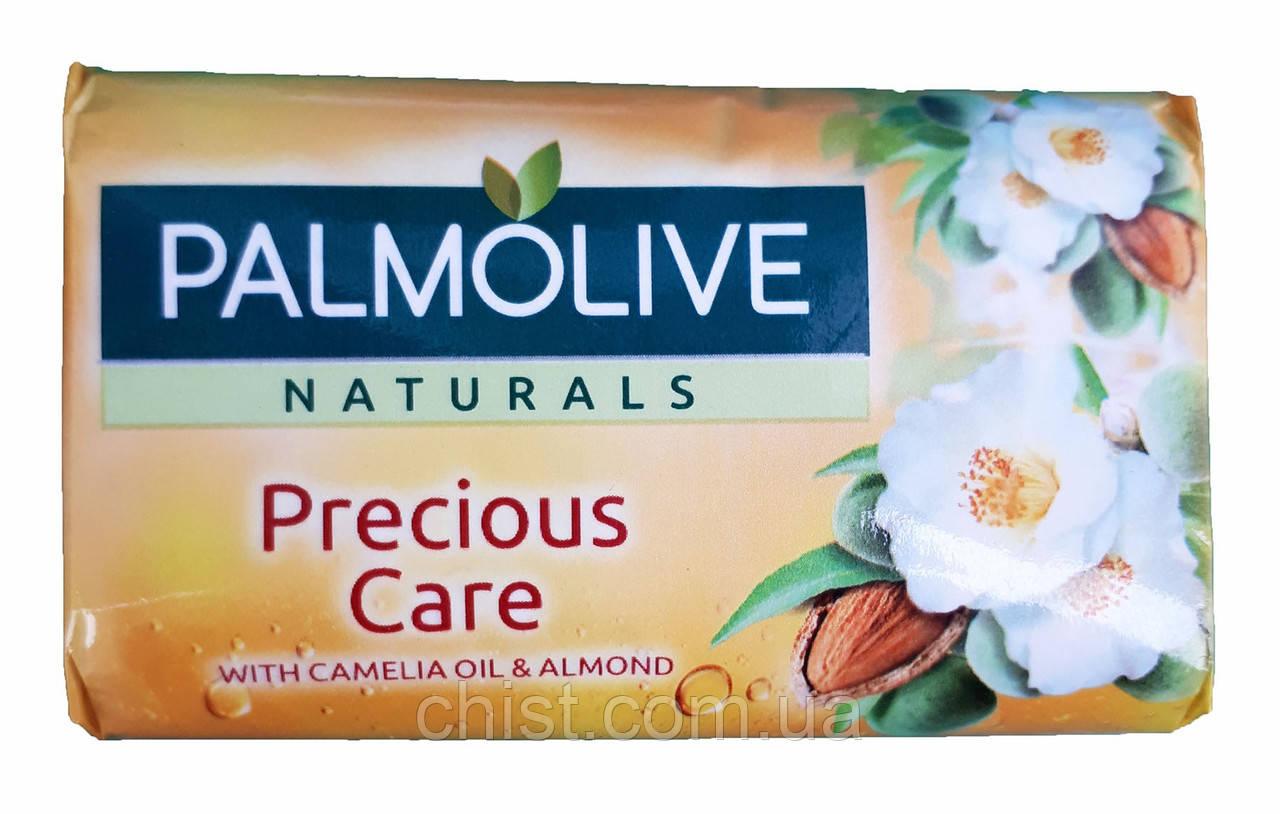 Palmolive мыло Precious Care (90г)