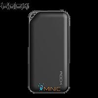 Портативный аккумулятор Power Bank ROCK P42 10000 mAh, фото 1