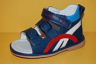 Распродажа детские  сандалии ТМ Том.М код 0158 размеры 21, фото 1