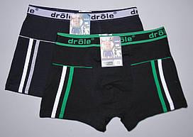 Трусы мужские боксеры Drole хлопок M (48-50) раз (R875)