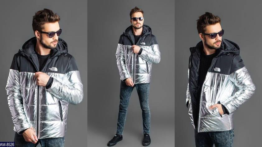Куртка AM-8526, фото 2