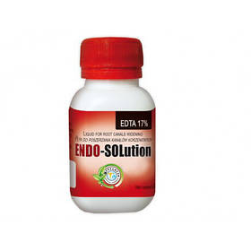 ENDO-SOLution (Ендо Солюшн - ЕДТА в рідині), 50 мл