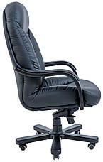 Кресло компьютерное Максимус (Люкс Вуд) (с доставкой), фото 3