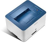 Прошивка, заправка принтера Samsung CLP - 360/365/365W