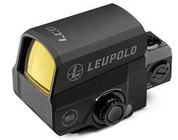 Прицел коллиматорный LEUPOLD Carbine Optic (LCO) Red Dot 1.0 MOA Dot