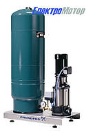 Станции повышения давления Grundfos Hydro Solo-S: CR 5-3 — CR 5-15