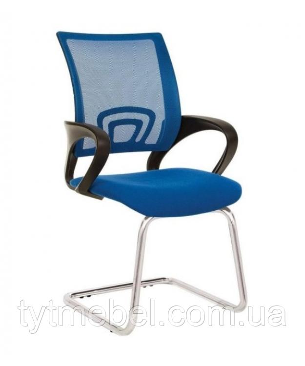Офисное кресло НЭТВОРК NETWORK GTP С NS