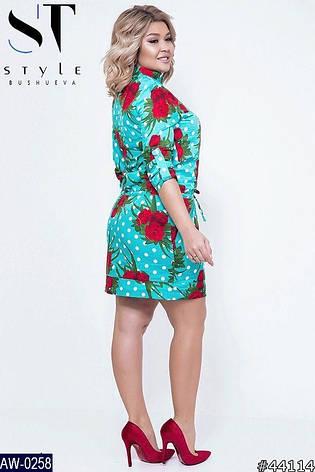 Платье AW-0258, фото 2